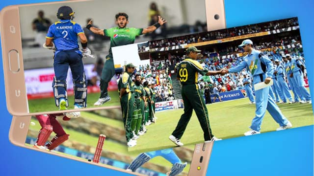 Live Cricket TV HD for Android APK Free Download