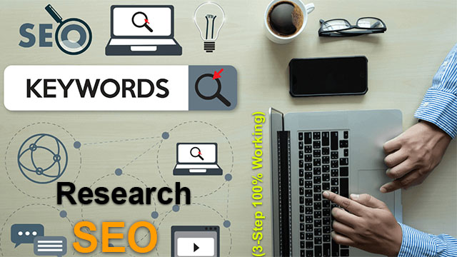FREE Keyword Research for SEO in 2020 (3-Step 100% Working