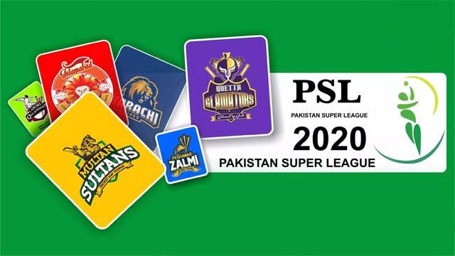 Live Cricket HBL PSL 2020 - Official Pakistan Super League App
