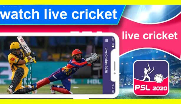 watch live cricket | cricket tv app download latest version android phone