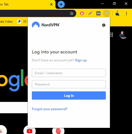 Free Nord Vpn Premium Account And Password May 2020 Nord Vpn Free