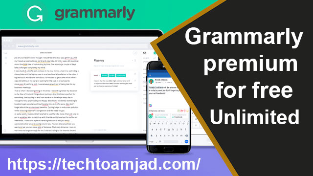 how to get grammarly premium for free is grammarly free premium account
