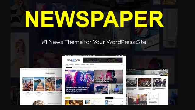 newspaper theme latest version wordprees magazine newspaper 10.3.3 premium newspaper theme
