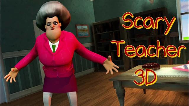 scary teacher online | scary teacher game online | scary teacher 3d online | scary teacher