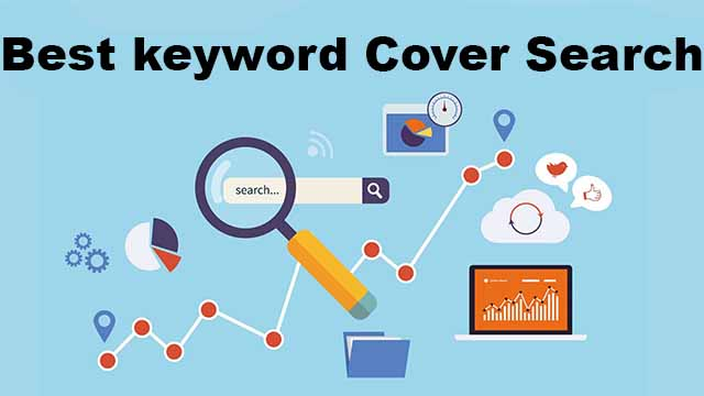 best keyword cover search