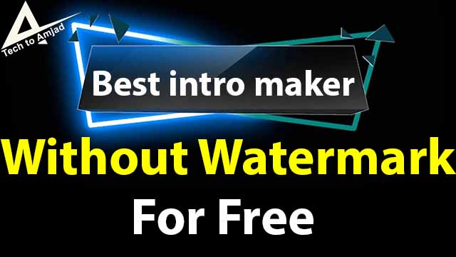 panzoid intro maker without watermark- panzoid intro Free Download